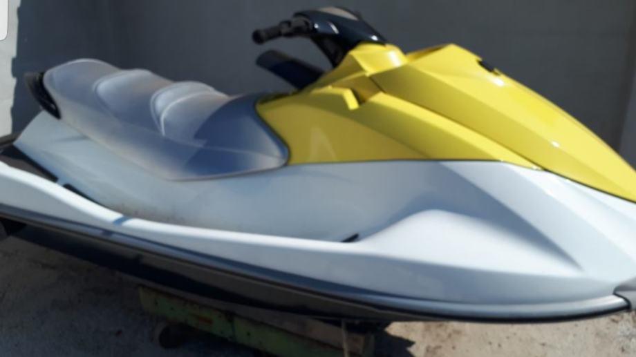 Yamaha vx 110 sport - korito za dijelove