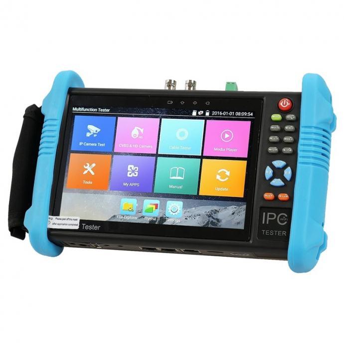 Profesionalni tester za za podešavanje IP i analogne video kamere