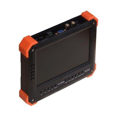 Profesionalni tester za za podešavanje TVI i analognog video signala