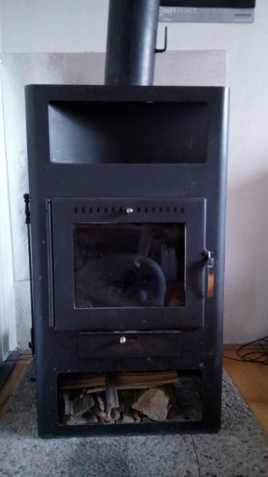 pe kamin thorma 7kw. Black Bedroom Furniture Sets. Home Design Ideas