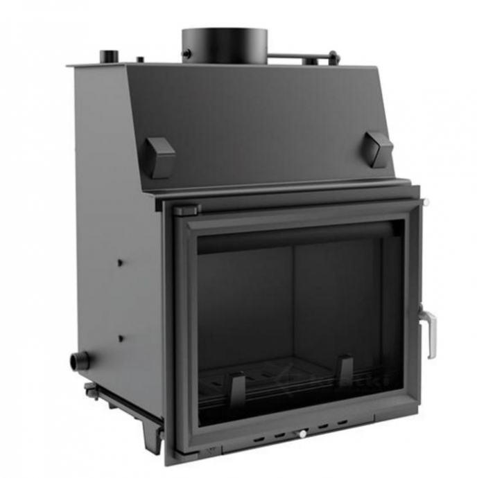 Zuzia 19 kW-PW/19/W-kamin za centralno grijanje