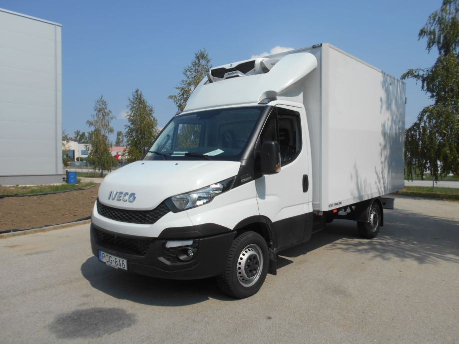 IVECO 35 DailyS 11 3750, 2016 god.