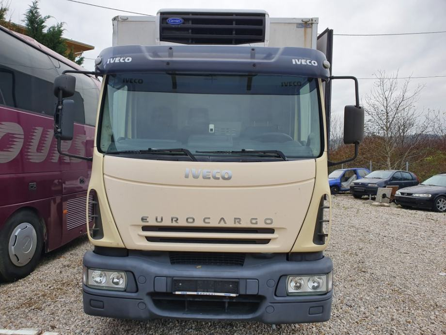 IVECO EUROCARGO ML120E18, 2006 god.