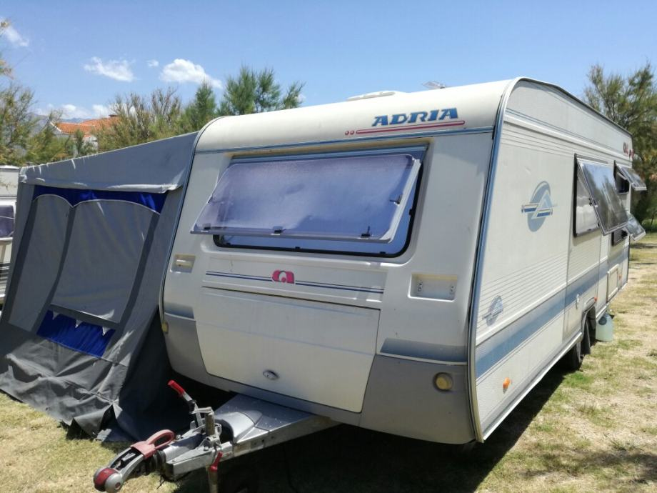 Adria C563PT