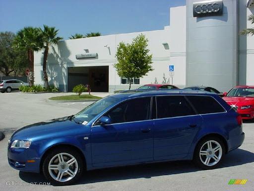 Audi A4 3,0 V6 TDI QUATTRO - DIJELOVI (2004-2009)