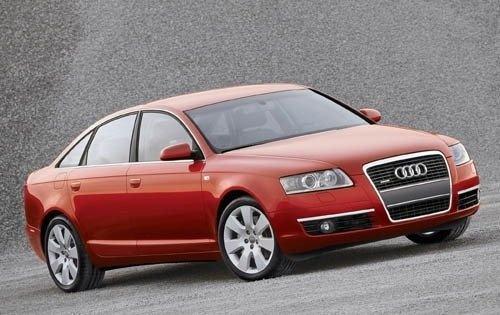 Audi A6 2,4 V6 ISKLJUČIVO DIJELOVI