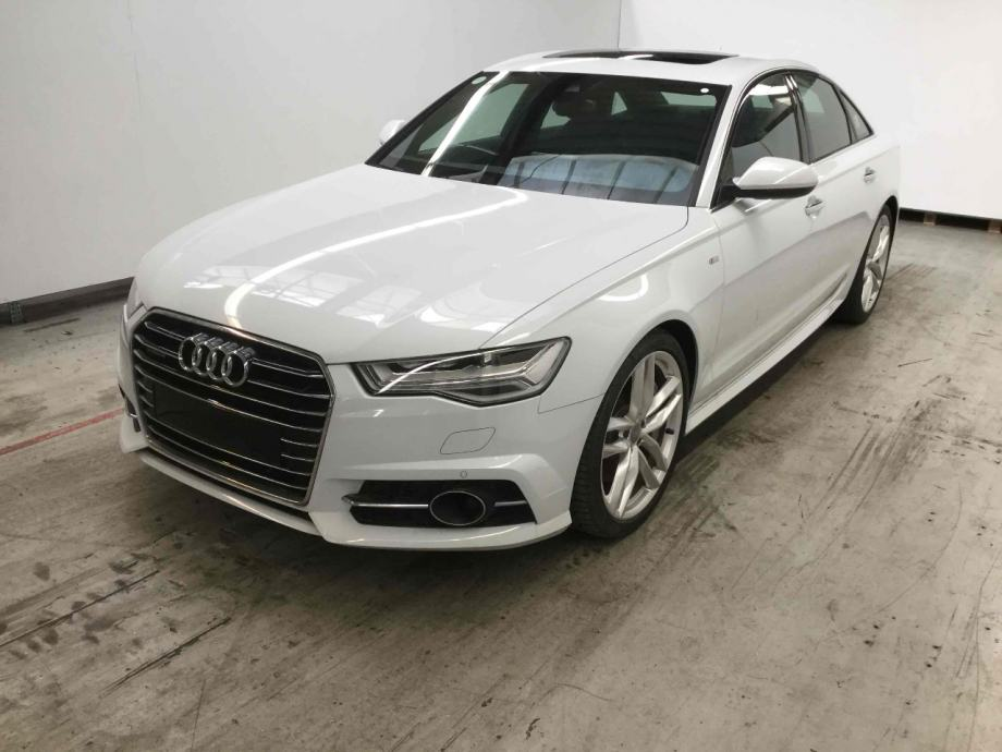 Audi A6 4G Facelift 3,0 TFSI quattro S-tronic S-line *** DIJELOVI ***