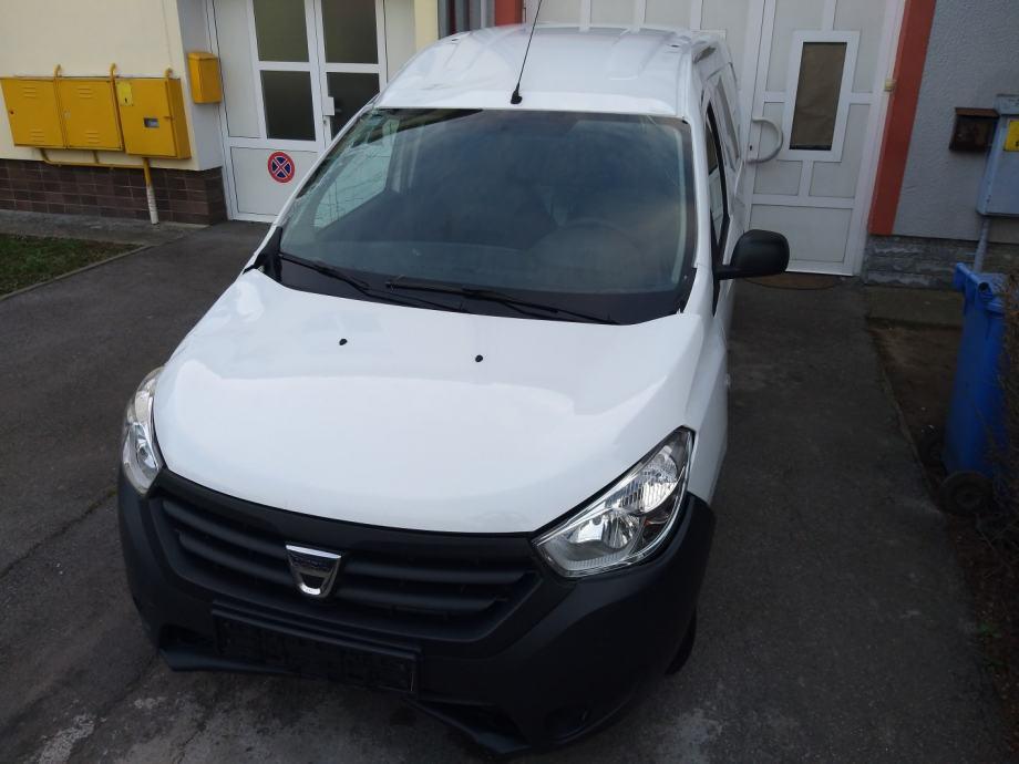 Dacia Dokker 1,5 dCi