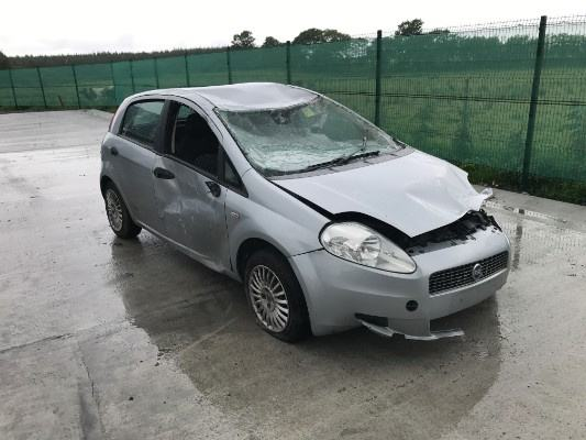 Fiat Grande punto 1.2 DIJELOVI