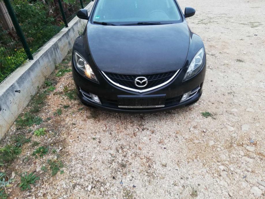 Mazda 6 2.0 dizel  DIJELOVI