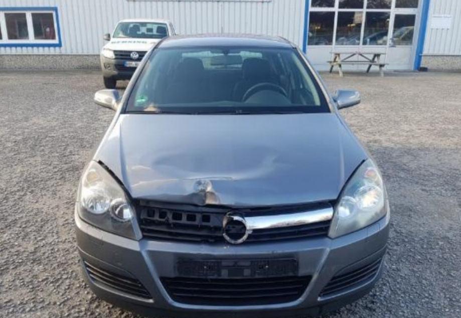 Opel Astra H 1,7 CDTI dijelovi
