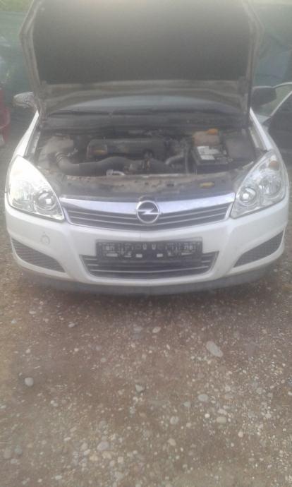 Opel Astra Van 1.7  cdti  81 kw  6 brzina