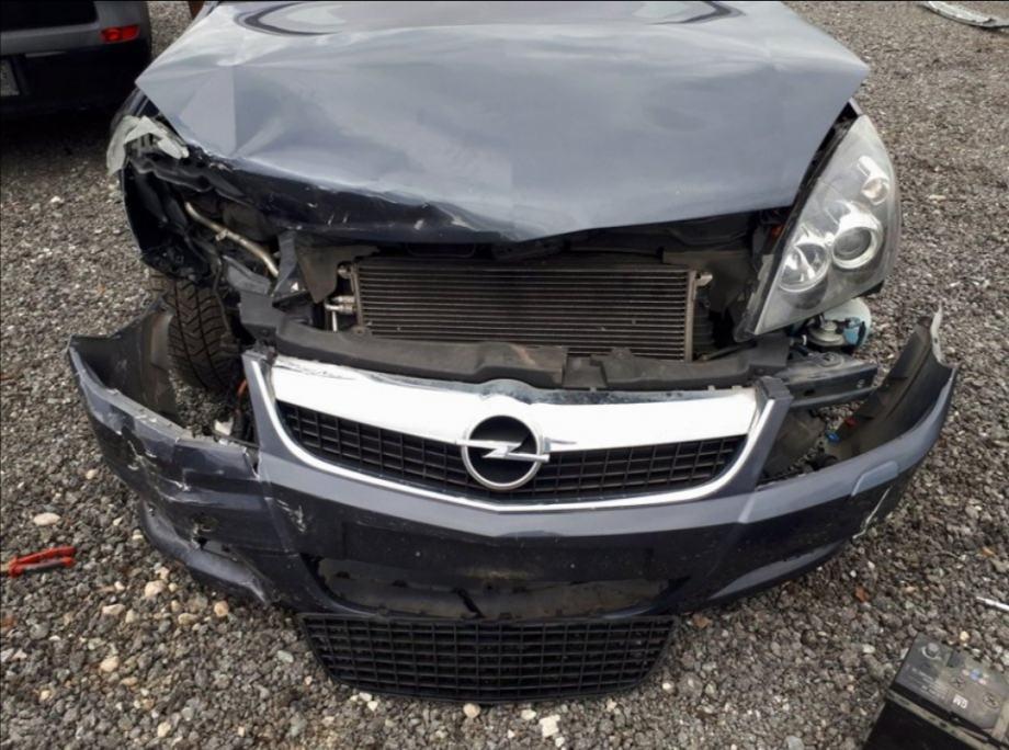 Opel Vectra GTS Sport 1,9 CDTI dijelovi