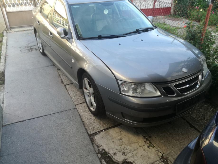 Saab 9.3 2,2 TiD za dijelove