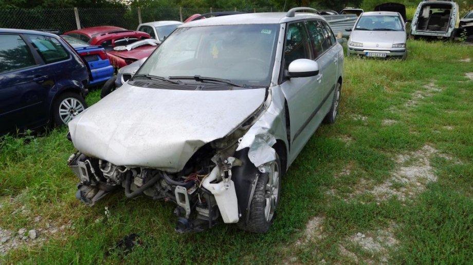 Škoda Fabia 1,9 TDi PD,dijelovi