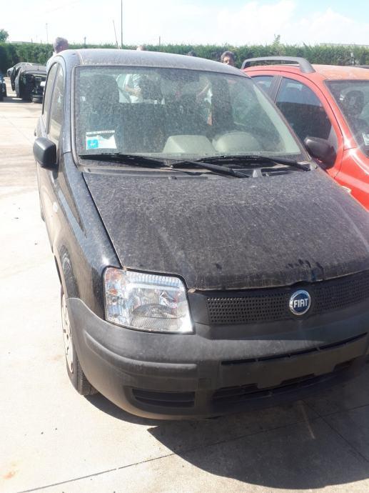 FIAT PANDA  1.1 i 40KW 2005g