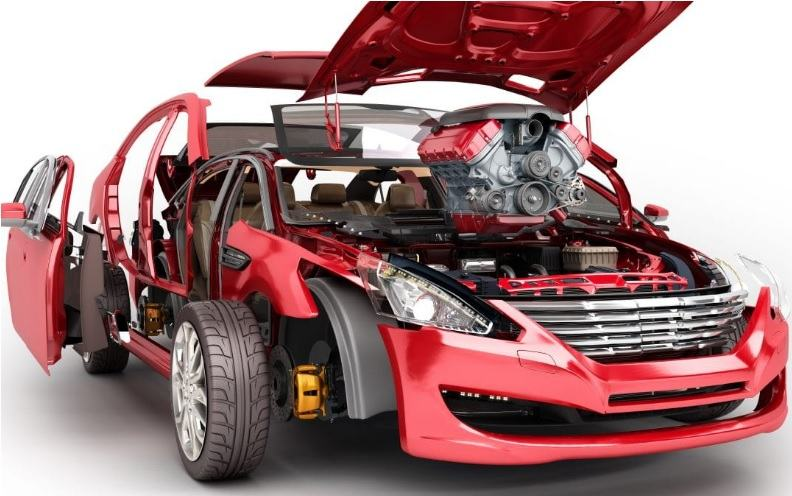 Karoserijski dijelovi za sva vozila - kvaliteta - cijena - brzina !!!