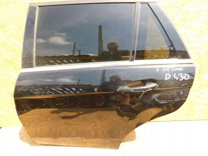 MERCEDES W212 KARAVAN VRATA LIJEVE STRAŽNJA