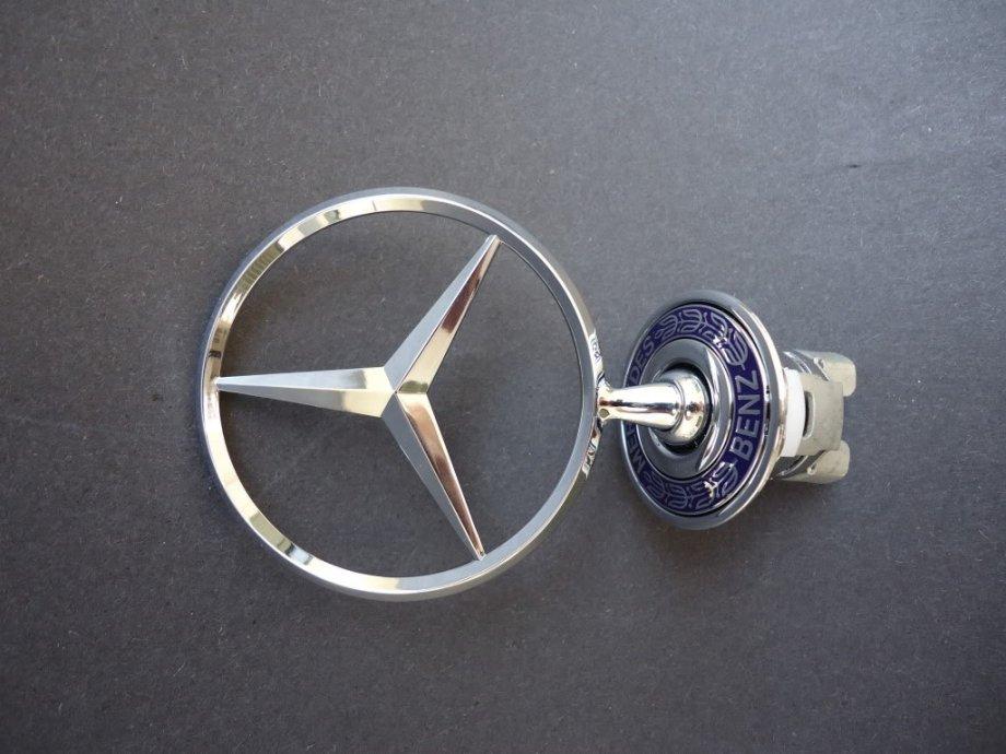Znak za mercedes prodaja