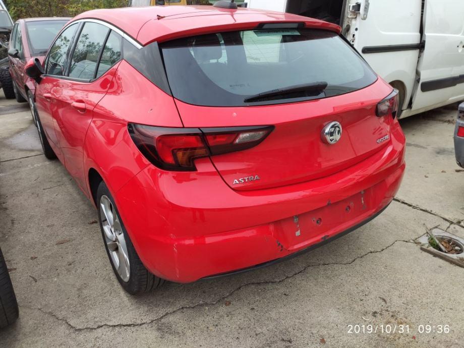 Opel Astra K 2017.god. dijelovi
