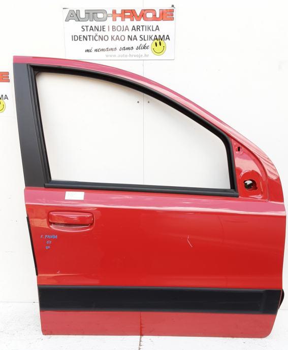 Vrata Fiat Panda 2 2003-2012 / prednja / desna / door /