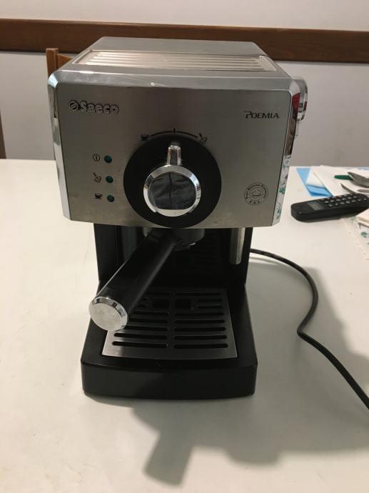 Philips Saeco aparat za  epresso kavu