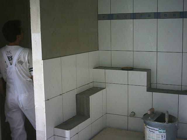 Keramičarski radovi, kompletne adaptacije kupaonica, AMEX, PBZ NA RATE