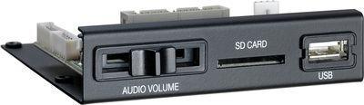 Ketron USB & SD Card Reader midi,mp3(sd5,sd8)