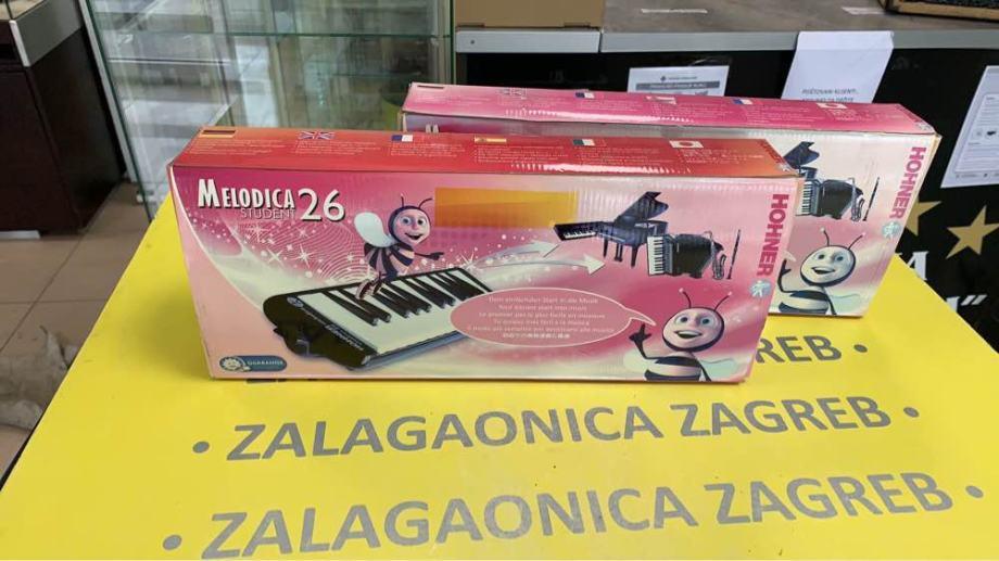 Melodica dječiji klavir
