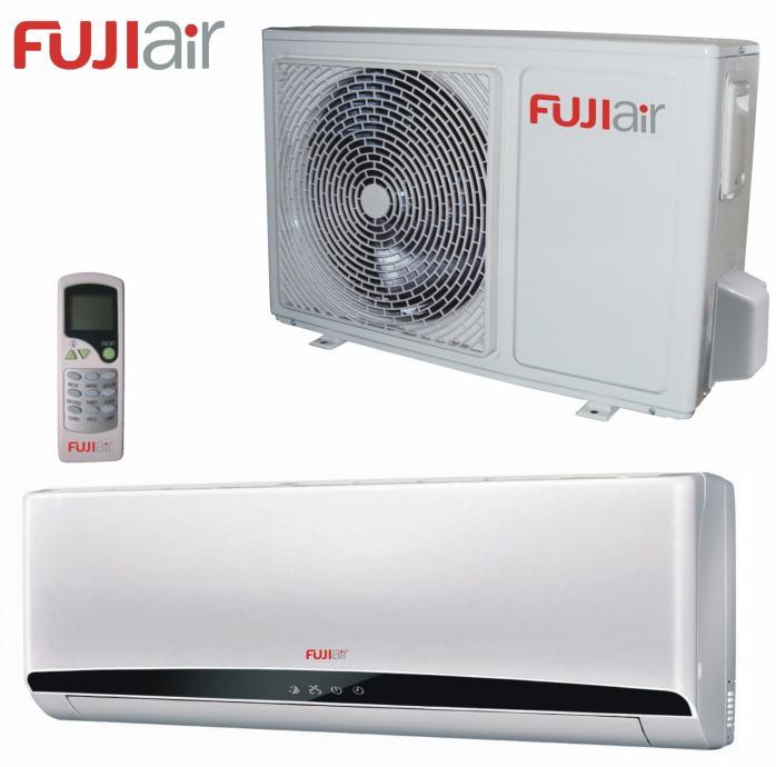 FUJI AIR 5KW Klima uređaj grijanje/hlađenje