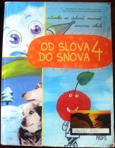 Vesna Budinski i drugi - Od slova do snova 4