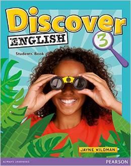 Discover English 3_Udžbenik_Engleski jezik_7.r.