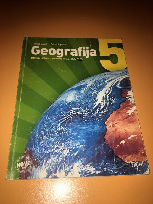 Geografija 5 :D