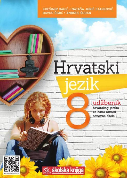 Hrvatski jezik_udžbenik
