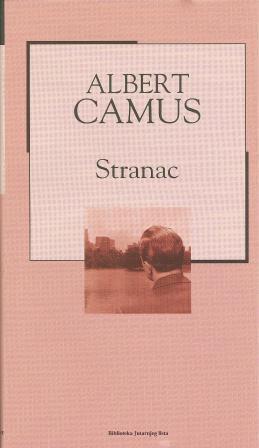 Camus - Stranac