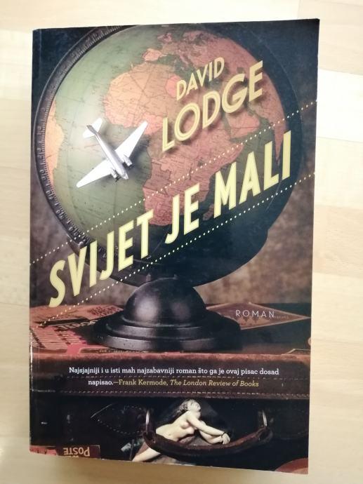 David Lodge – Svijet je mali