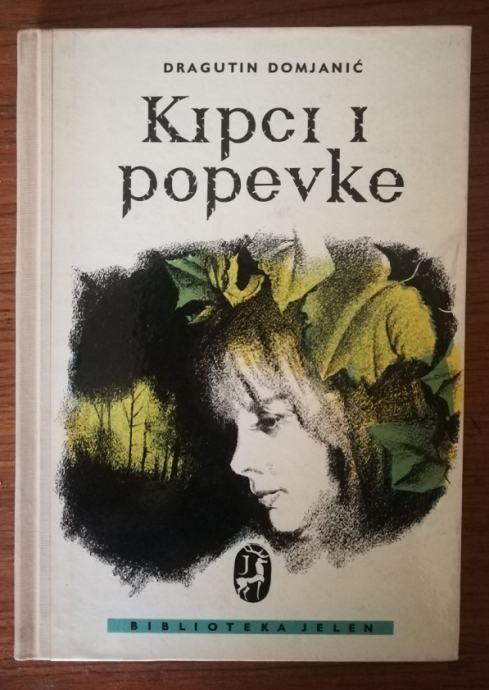 Dragutin Domjanic Kipci I Popevke
