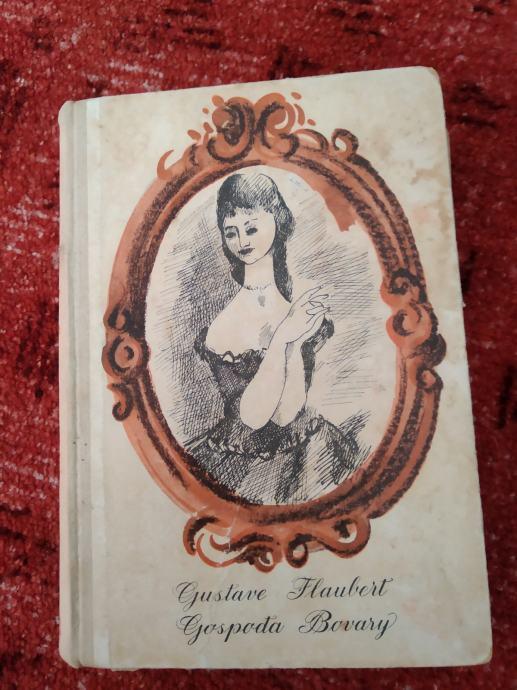 Gospođa Bovary - Gustave Flaubert