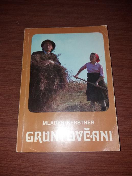 Mladen Kerstner-Gruntovčani