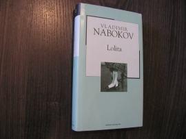 Vladimir Nabokov: Lolita (Biblioteka Jutarnjeg lista)