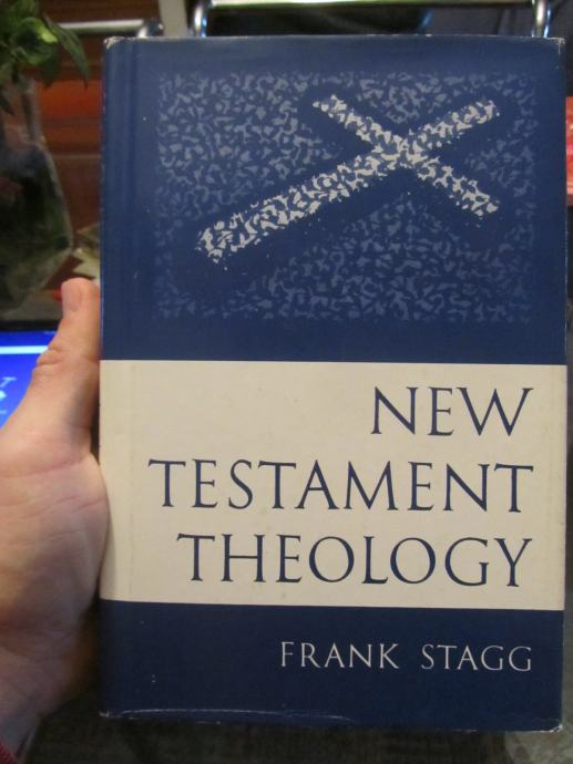 Frank Stagg-New Testament Theology (128)