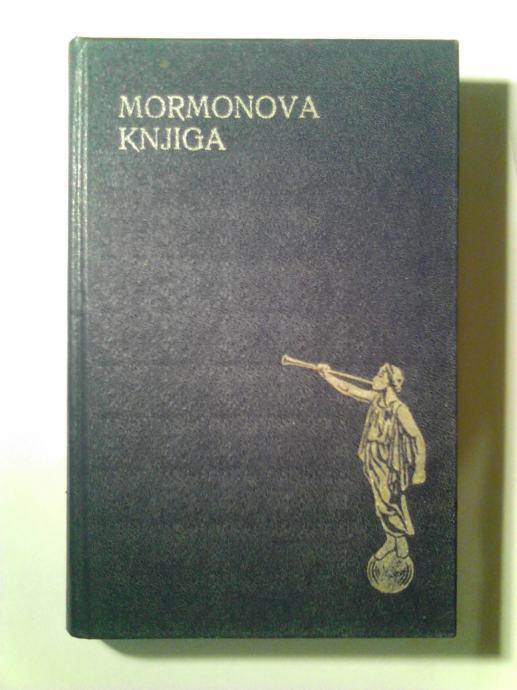 mormonske poruke