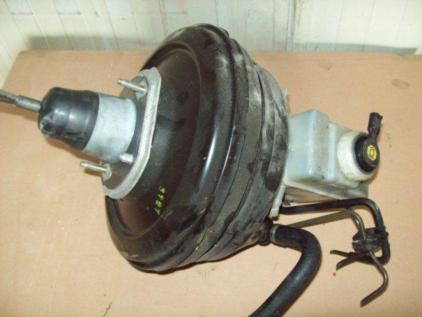 Bmw 5 e39 servo bubanj, glavni kocioni cilindar