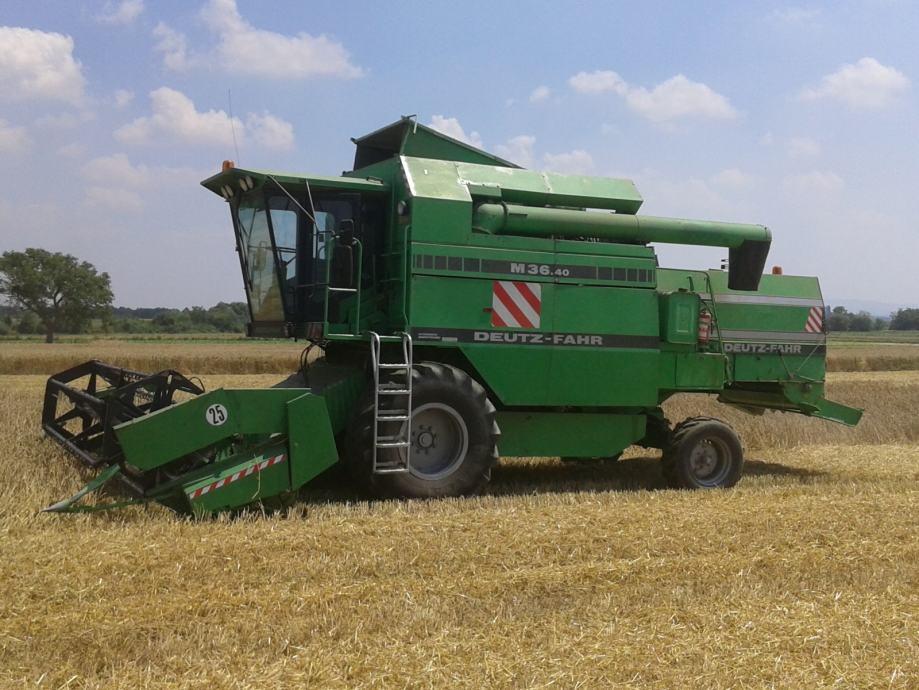 deutz fahr 3640 New Deutz Tractors Deutz-Fahr 6806 4WD