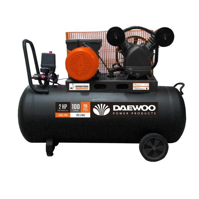 DAEWOO kompresor DAC100CV