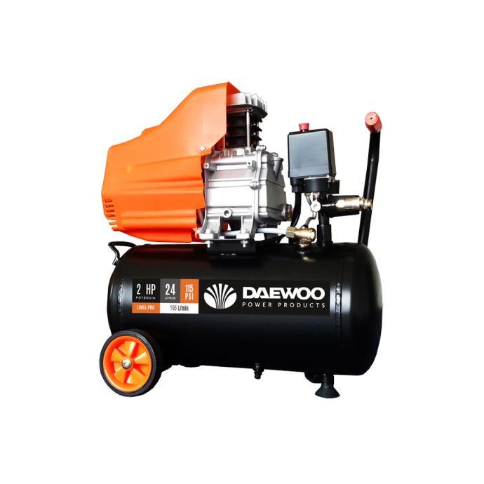 DAEWOO kompresor DAC24D