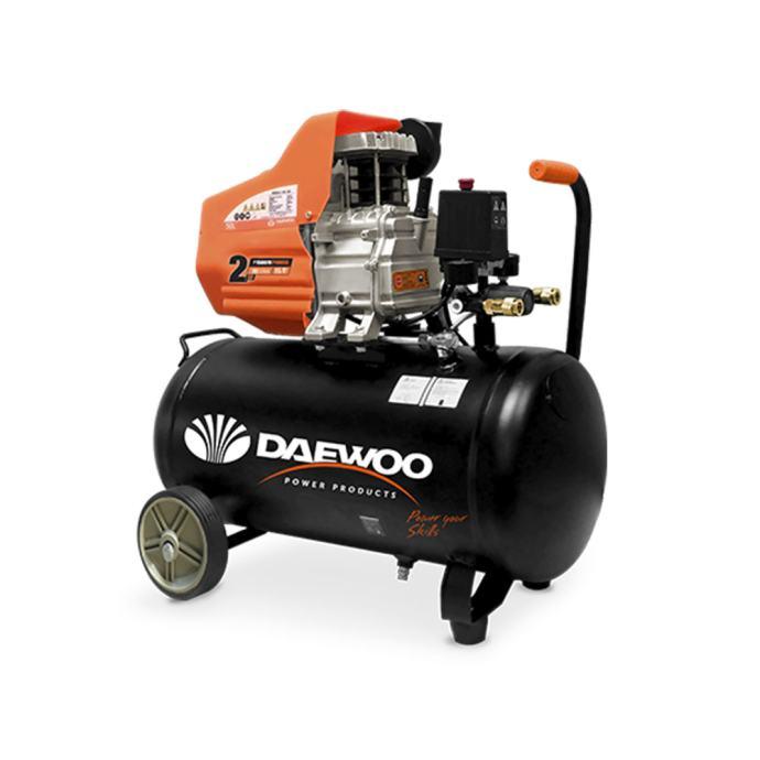 DAEWOO kompresor DAC50D