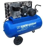 Kompresor E 351/9/100 400V