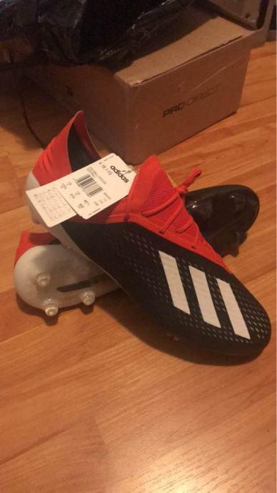 Adidas X 18.1. 48,5