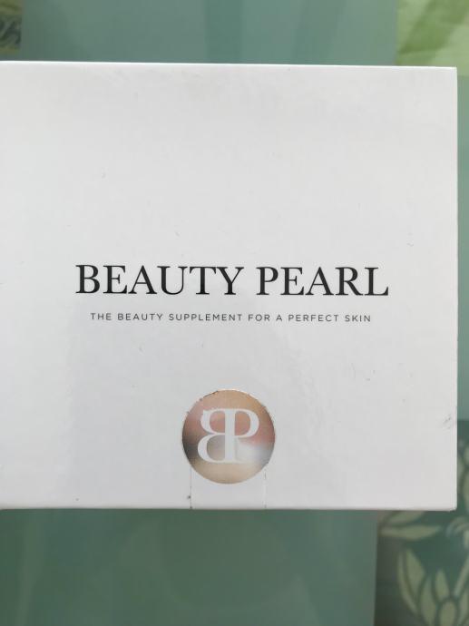 Beauty Pearl
